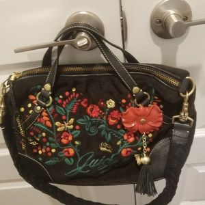New juicy Couture bag